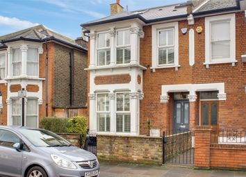 5 bed semi-detached house for sale in Shaftesbury Road, Crouch End Borders, London N19