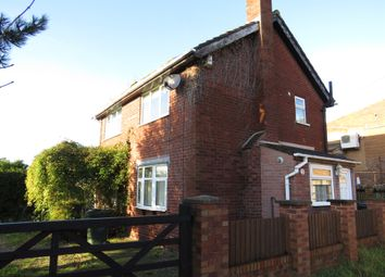 Thumbnail 3 bed detached house for sale in Oldgate Lane, Thrybergh, Rotherham
