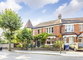 The Grove, Finchley, London N3. 5 bed semi-detached house