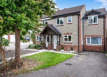 Thumbnail 3 bed semi-detached house for sale in Kingfisher Drive, Westbury