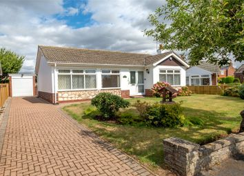 Thumbnail 4 bed detached bungalow for sale in West Lane, Burn, Selby