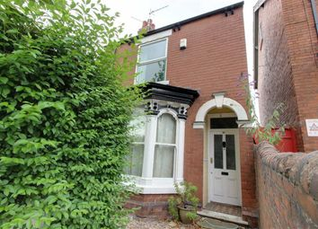 Thumbnail 2 bed semi-detached house for sale in Foljambe Road, Chesterfield, Derbyshire