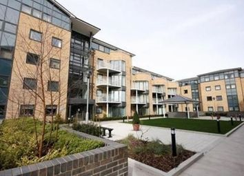 Thumbnail 1 bed flat to rent in Eboracum Way, York