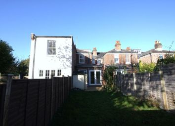 Thumbnail 4 bedroom terraced house to rent in St. Faiths Road, St Cross, Winchester