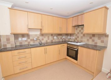 Thumbnail 1 bed flat to rent in Hawthorn Lodge, Hatherleigh Care Village, Hawthorn Park, Okehampton