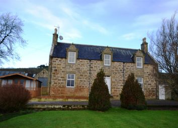 Thumbnail 5 bedroom flat to rent in West Bank Farm, Roseisle, Elgin