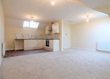 Thumbnail 2 bedroom flat to rent in Springfield Road, Blackpool, Lancashire