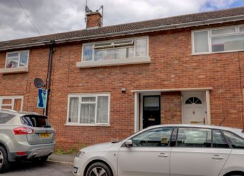 Thumbnail 2 bedroom terraced house for sale in Raingate Street, Bury St. Edmunds
