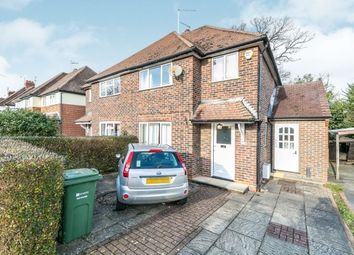 Thumbnail 4 bed property to rent in Beech Grove, Guildford
