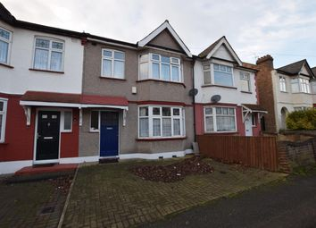 Thumbnail 3 bed terraced house to rent in Kings Avenue, Chadwell Heath