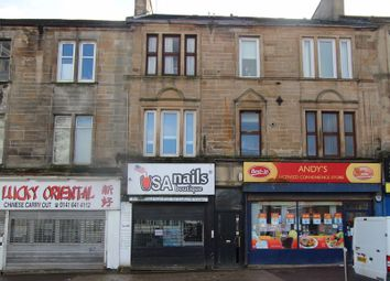 1 bed flat for sale in Standford Hall, Main Street, Cambuslang, Glasgow G72