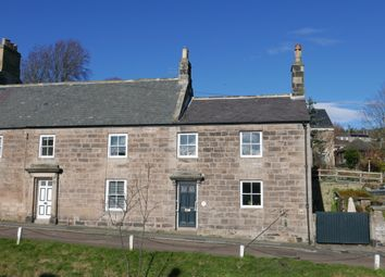 Thumbnail 2 bed semi-detached house for sale in Rothbury, Morpeth
