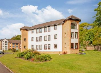 Thumbnail 2 bed flat for sale in Hollywood, Largs, North Ayrshire, Scotland