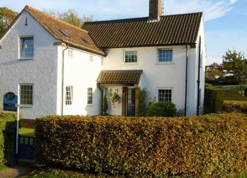 Thumbnail 4 bedroom detached house for sale in School Green, Bishop Burton, Beverley