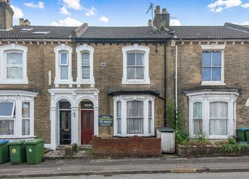 3 bed terraced house for sale in Ordnance Road, Southampton, Hampshire SO15