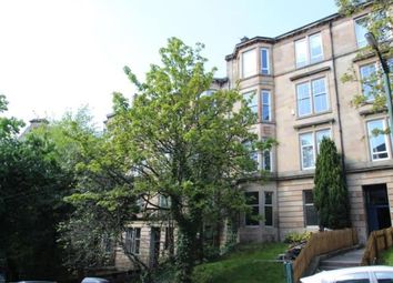 Thumbnail 2 bed flat for sale in Stanmore Road, Glasgow, Lanarkshire