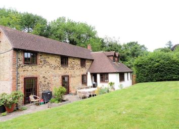Thumbnail 3 bed cottage to rent in Lampard Lane, Churt, Farnham