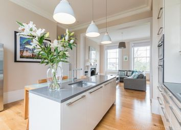 Thumbnail 2 bed flat to rent in Grove Park, Camberwell, London