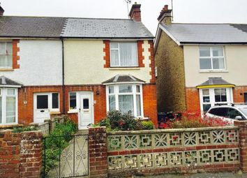 Thumbnail 3 bed semi-detached house for sale in Essella Road, Willesbrough, Ashford, Kent