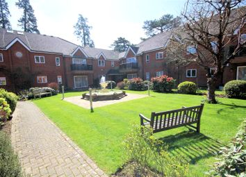 Thumbnail 3 bedroom flat for sale in The Callanders, Heathbourne Road, Bushey Heath