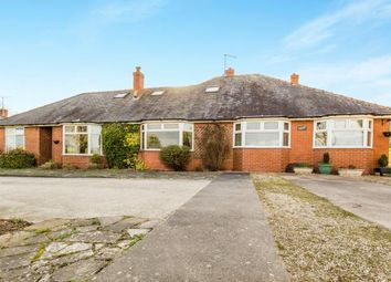 Thumbnail 5 bedroom bungalow for sale in Stony Houghton, Mansfield, Derbyshire