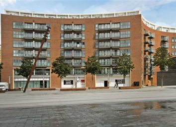 Thumbnail 2 bed flat to rent in Surrey Quays Road, London