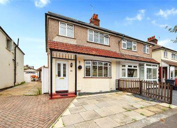 5 bed semi-detached house for sale in Carrington Road, Dartford, Kent DA1