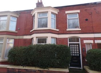 Thumbnail 3 bed property to rent in Garmoyle Road, Liverpool