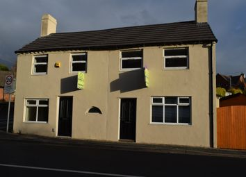 Thumbnail 3 bedroom detached house for sale in King Street, Wellington, Telford