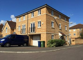 Thumbnail Room to rent in The Orchards, Cambridge CB1, Cambridge