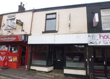 Thumbnail 2 bed property to rent in Whithworth Road, Rochdale