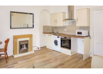 1 bed flat for sale in Fraser Road, Aberdeen AB25