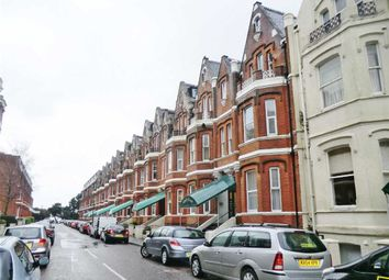 Thumbnail 1 bedroom flat for sale in Napier Court, Bournemouth, Dorset