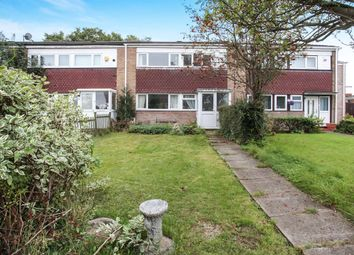 Thumbnail 3 bed terraced house for sale in Ross Way, Slip End, Luton