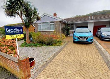 2 bed semi-detached bungalow for sale in Maple Road, Brixham, Devon TQ5