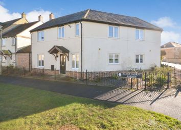 Thumbnail 3 bed semi-detached house for sale in Blackthorne Avenue, Carterton