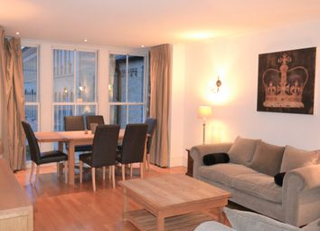 Thumbnail 2 bed flat to rent in Coleridge Gardens, Knightsbridge