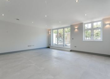 Thumbnail 2 bed flat to rent in Woodborough Road, Putney, London