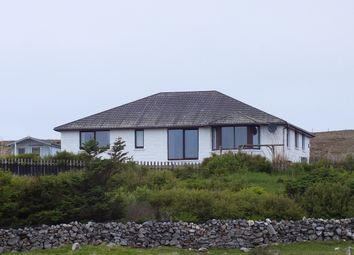 Thumbnail 4 bed detached house for sale in Isbister, Whalsay, Shetland