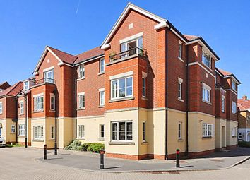 Brigadier Gardens, Repton Park, Ashford TN23. 2 bed flat for sale