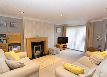Thumbnail 3 bed semi-detached house for sale in Red Ley Lane, Walney, Barrow-In-Furness