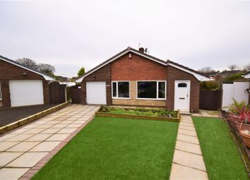 Thumbnail 3 bed detached bungalow for sale in Walford Close, Spital, Wirral