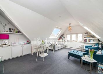 Thumbnail 1 bedroom flat for sale in Frognal, Hampstead, London