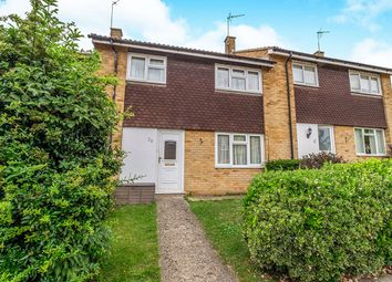 Thumbnail 3 bed terraced house for sale in Woodford Road, Maidstone