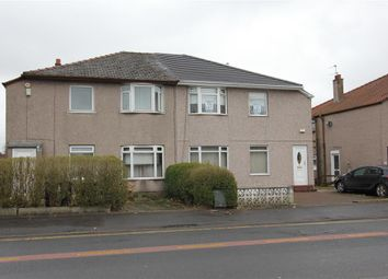 Thumbnail 3 bed flat to rent in Castlemilk Road, Croftfoot, Glasgow