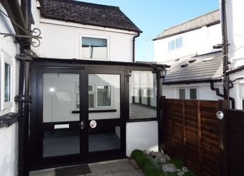 Thumbnail 3 bed maisonette to rent in New Street, Honiton