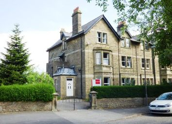 Thumbnail 2 bed flat for sale in Spencer Road, Buxton, Derbyshire