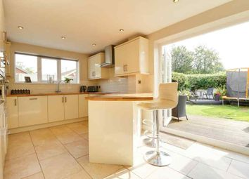 Thumbnail 3 bed detached house for sale in Laburnum Drive, Hull