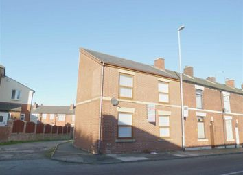 Thumbnail 2 bed flat to rent in Bury Old Road, Heywood