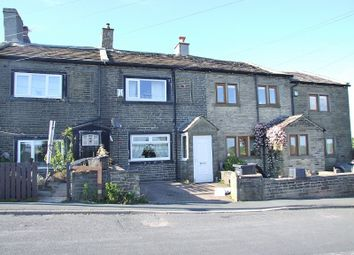 Thumbnail 2 bed cottage to rent in Perseverance Road, Queensbury, Bradford